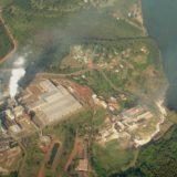La industria de celulosa y papel, los controles ambientales y la crisis de credibilidad en la Argentina
