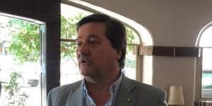 Claudio Terrés y las oportunidades de la Argentina para atraer inversiones por US$ 7.000 millones en el sector foresto-industrial con proyectos de celulosa y papel