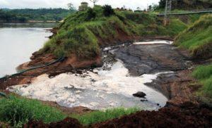ONU: La contaminación es una amenaza a la humanidad que necesita de una acción global concertada