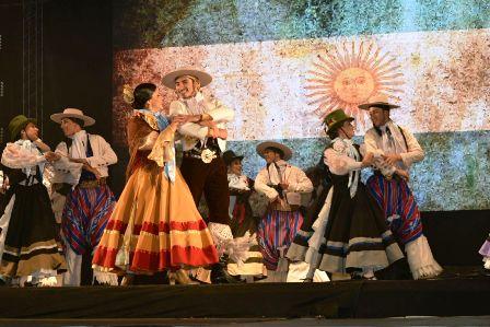 Festival Nacional de la Música del Litoral: El último sapukay