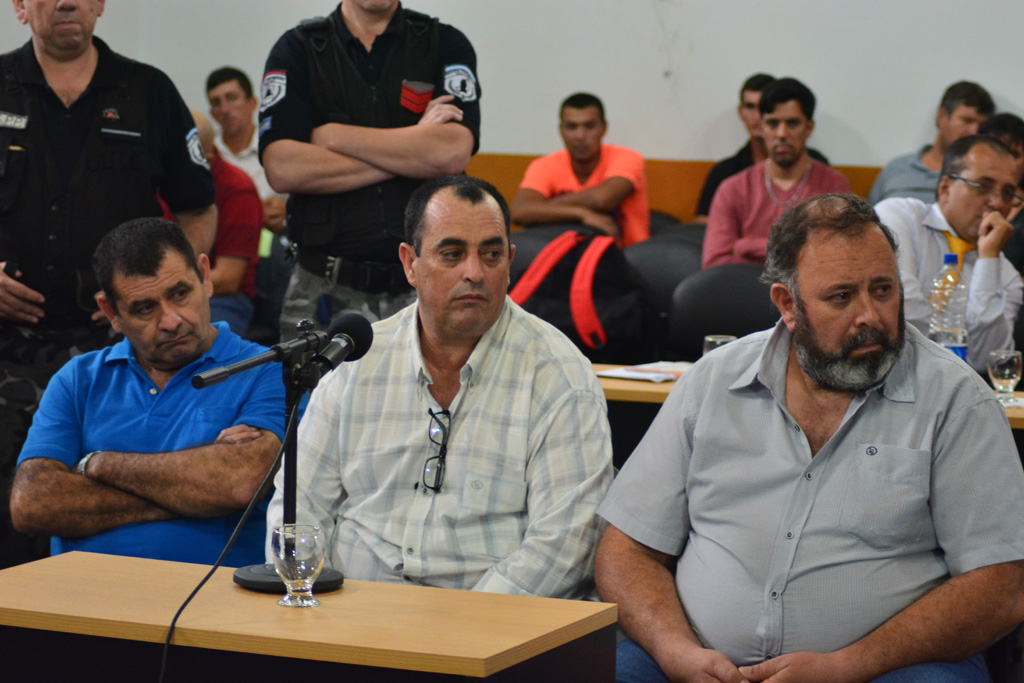Otra decena de testigos declarará hoy en el juicio por la Masacre de Panambí