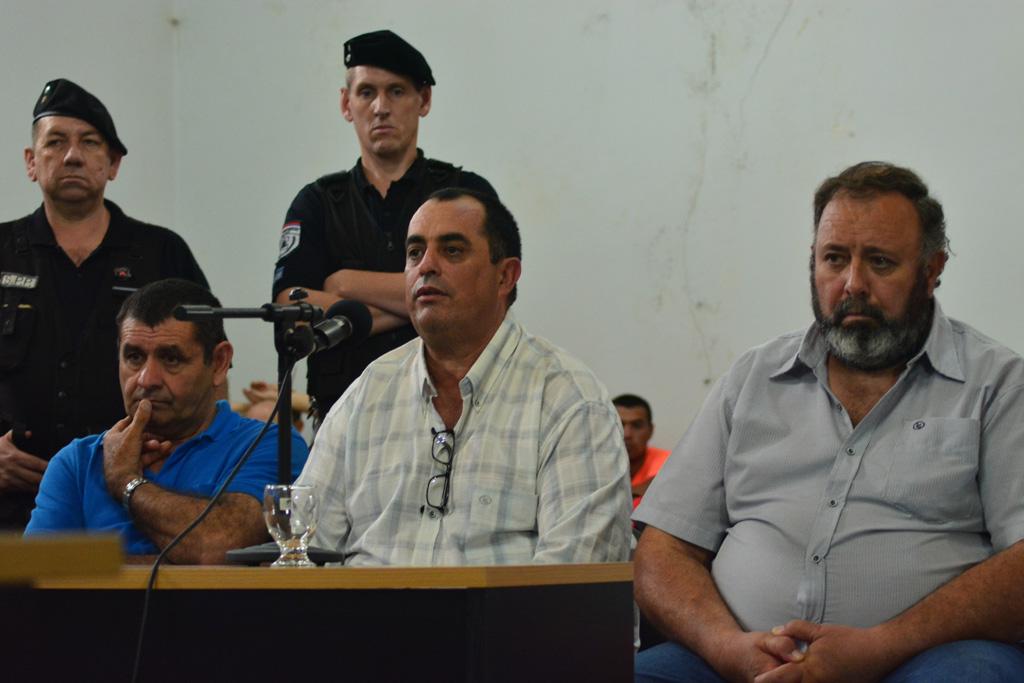 Masacre de Panambí, el juicio: declaran otros once testigos, entre ellos dos presos que aseguran tener datos certeros de los autores del hecho