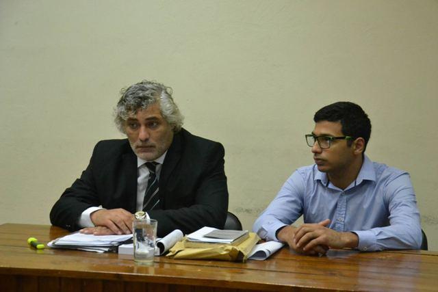 El hijo de Mario Bofill es juzgado en Corrientes por chocar y matar conduciendo ebrio a un motocilista