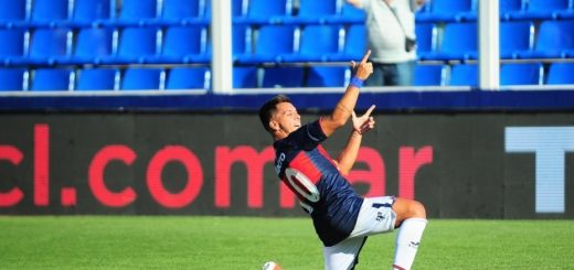 Tigre consiguió su primera victoria ante Estudiantes