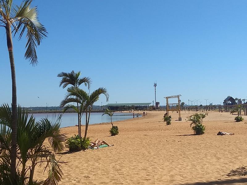 Este viernes inauguran oficialmente las playas El Brete y Miguel Lanús de Posadas