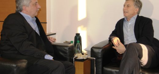Passalacqua y otros gobernadores discutirán con Macri las reformas impositivas que impulsa el gobierno nacional