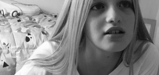 En manos de Dios: los papás de la nena de 12 años asesinada ayer, decidieron donar el corazón de su hija para Justina