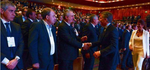 """Passalacqua: """"el G-20 nos acerca a una meta de intercambio con el mundo que no podemos desaprovechar"""""""