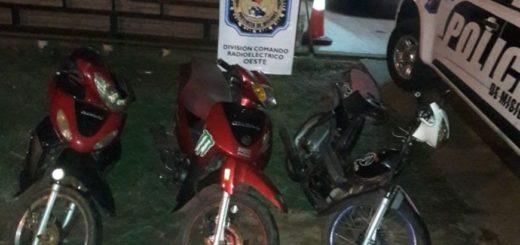 Robó una moto y la vendió por apenas 200 pesos: lo buscan intensamente en Eldorado