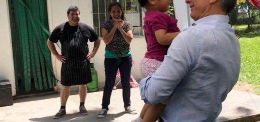 """Macri: """"Hemos tomado el camino correcto"""""""