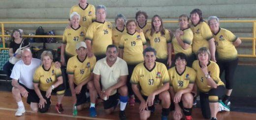 Newcom: se viene el torneo Nacional para Adultos Mayores en Posadas