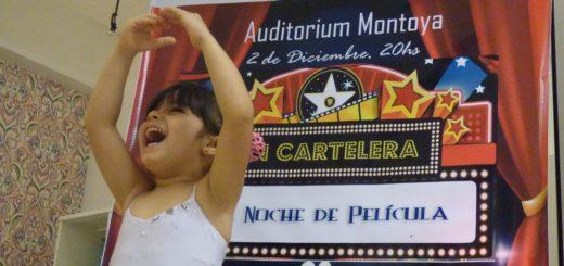 Se viene la gala anual del Estudio Milena Beltramo, el lugar donde la danza es un estilo de vida