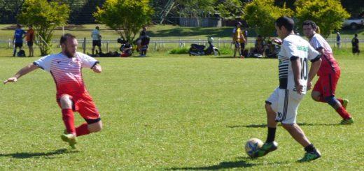Aciadep: se juega otra fecha del torneo Clausura 2017