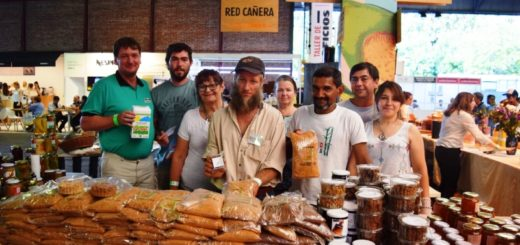 Destacada participación de la Agricultura Familiar de Misiones en la Feria Masticar
