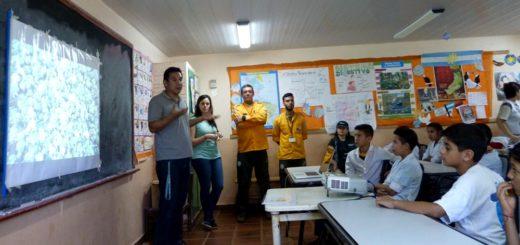 Turismo sostenible: Ejemplar programa de separación de residuos con las escuelas de Puerto Iguazú promovido por Iguazú Jungle