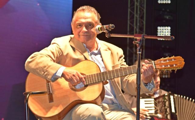 El público fue el gran protagonista de la segunda noche del Festival del Litoral