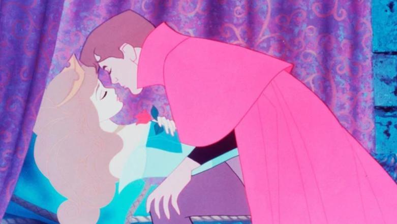 El inapropiado mensaje sexual intrínseco en «La bella durmiente» que denunció una madre