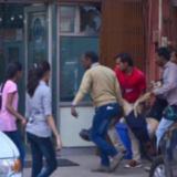 México: Torero termino con sus partes íntimas destrozadas por una cornada