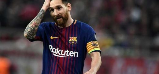 Messi donó más de 70.000 euros a Médicos Sin Fronteras después de ganar una demanda