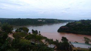 Foz de Iguazú es la primera ciudad de las tres fronteras en adherirse a la Campaña Mundial Desarrollando Ciudades Resilientes