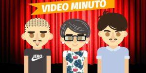"""Dachary: Ya están los ganadores del Concurso """"Videominuto"""" que otorgará becas para la nueva Licenciatura en Artes Audiovisuales"""