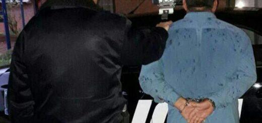 San Vicente: un detenido por amenazar a su pareja