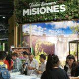 Récord de turistas en Cataratas, en octubre se superaron las 1.200.000 visitas