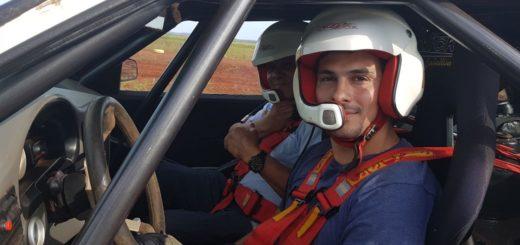 Eldorado recibirá a 53 equipos para la séptima fecha del Misionero de Rally