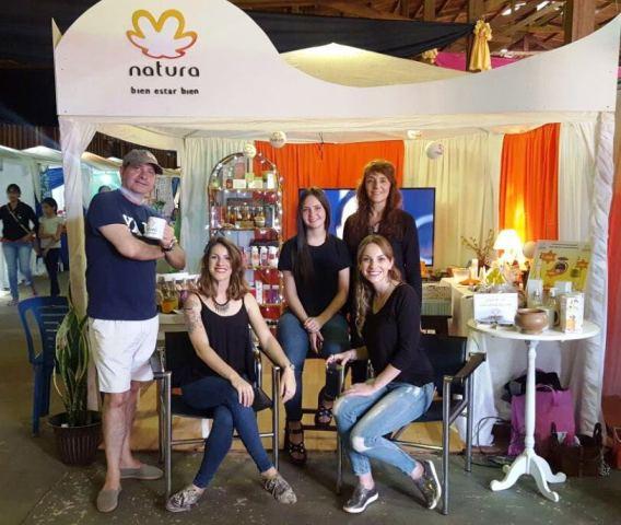 Eldorado: Unas 10 mil personas visitaron la 10° Expo Emprendedoras que cerró con el sorteo de un auto