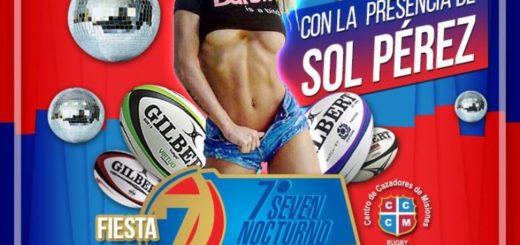 Sol Pérez ya está en Posadas y esta noche estará en UMMA