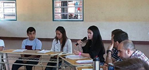 Alumnas misioneras viajarán a Tucumán a las Olimpiadas Nacionales de Filosofía