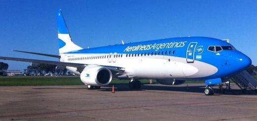 Aerolíneas comenzará a operar una nueva ruta Posadas - Córdoba en diciembre