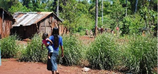 Otra muerte impacta a la aldea Fortín Mbororé: ahora se suicidó la abuela de la nena violada