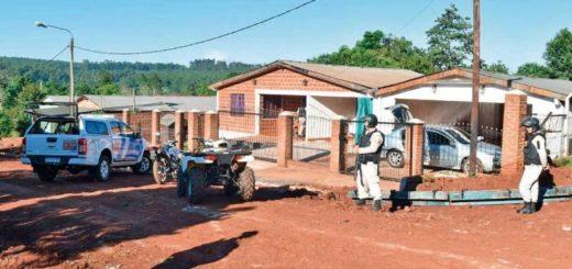Contrabando en el Alto Paraná: la banda que supuestamente integraban los policías federales era investigada desde marzo del año pasado
