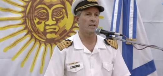 No es el ARA San Juan: en un nuevo parte oficial la Armada desestimó que las imágenes analizadas en las últimas horas sean del submarino desaparecido