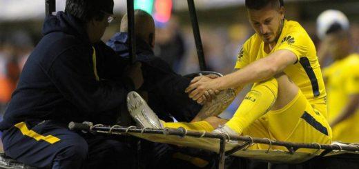 Benedetto no podrá ser operado y puede perderse el Mundial por un insólito motivo