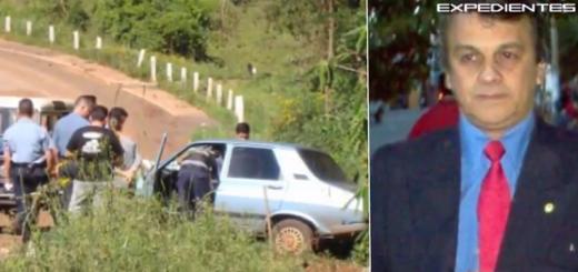EXPEDIENTES: el caso Carballito, la ejecución mafiosa de un polémico conductor radial que había dejado su sello en San Vicente