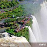 Los paquetes para viajar a Brasil en el verano oscilan entre los $10.000 y los $20.000