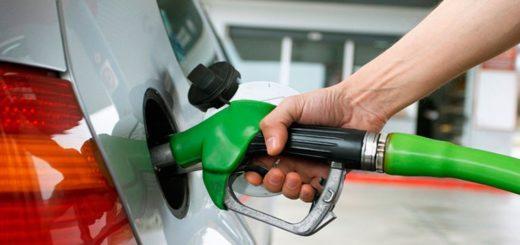 Aumentaron un 6% los combustibles en todo el país