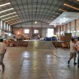#OrgulloMisionero: a pesar de la crisis económica, la Cooperativa Bolsas Kraf gestiona su ingreso los mercados de Córdoba y Buenos Aires