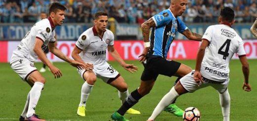 Copa Libertadores: esta noche, Lanús buscará revertir la serie ante Gremio para consagrarse campeón