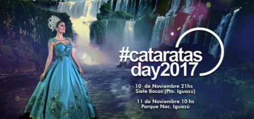 #CataratasDay2017: Estas son las reinas provinciales candidatas a Reina Cataratas Maravilla