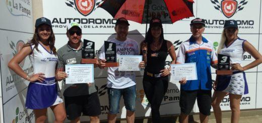 Superbike Argentino: El Rosamonte Racing Team festejó en la fecha coronación disputada en La Pampa
