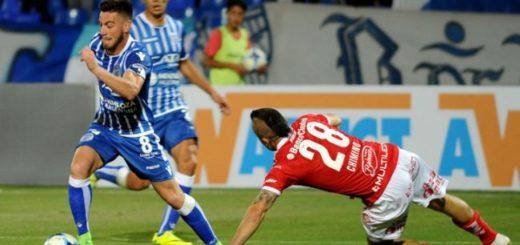 Superliga: Godoy Cruz y Chacarita festejaron en los adelantos