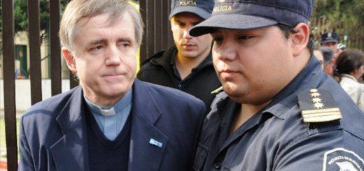 La Cámara Penal le redujo la condena a Grassi gracias al2x1