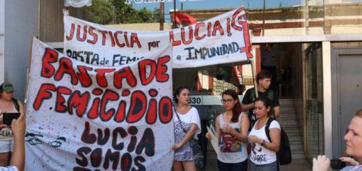 Caso Lucía: un mensaje extraño y dos testigos que fueron citadas luego de un rastreo telefónico