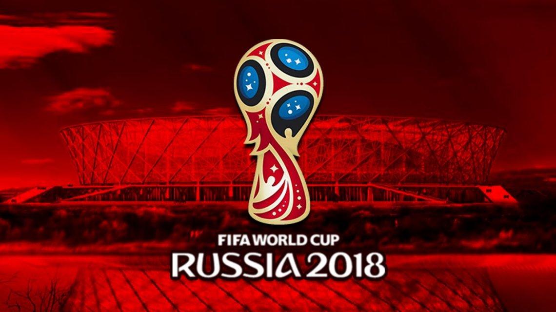 Con la clasificación de Perú ya están las 32 selecciones que irán al Mundial 2018