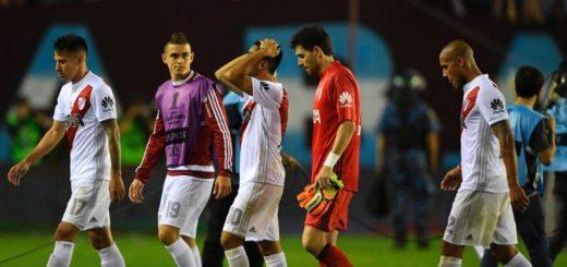 Fanático murió de un infarto tras la eliminación de River de la Copa Libertadores de América