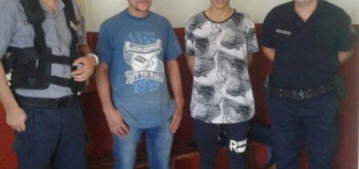 Adolescente buscado durante una semana ya regresó con su familia