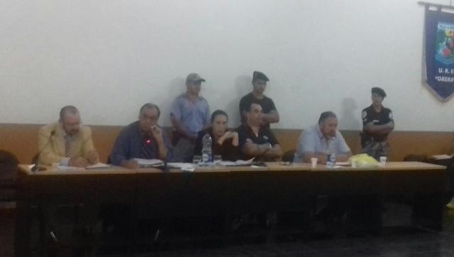 Masacre de Panambí: la defensa de los acusados quiere que expertos de la Gendarmería hagan un informe sobre las pericias realizadas por la Policía